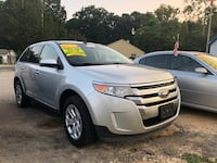 Ford - Edge - 2011 Fayetteville, 28314