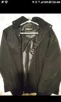Mens Large Express Jacket Madrid, 28005