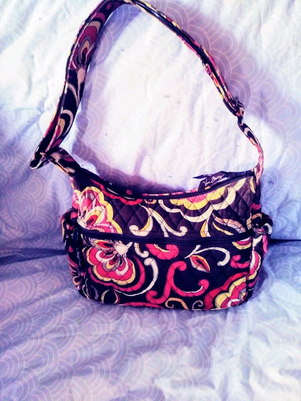 da2f8c0b0 Used Vera Bradley 15.00 for both. for sale in Plainville - letgo