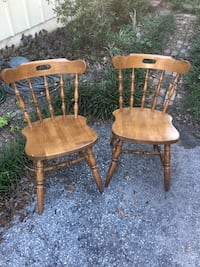 Wooden Chairs  Ocala, 34470