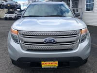 2013 Ford Explorer Base FWD Woodbridge, 22191