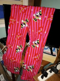 Minnie Mouse PJ's Mississauga, L4T 2A5