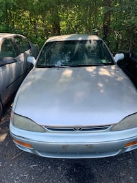 Toyota - Camry - 1996 Suitland
