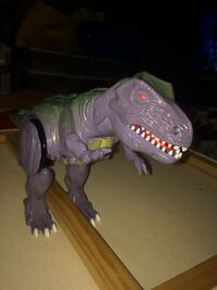 Beast Wars Megatron Complete With box! Toronto, M6M 5A7