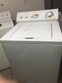 whirlpool clothes washing machine  parts only Mississauga, L4Z