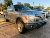 Ford - F-150 - 2009 Houston