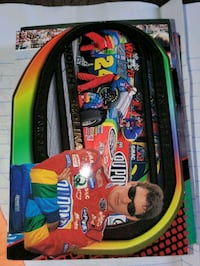 Many Nascar collectable cards Concord, 03301