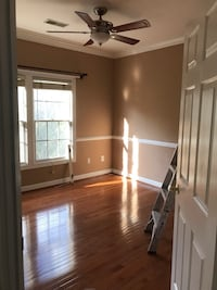 Painting remodeling bathrooms and flooring