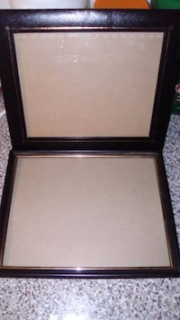 brown and white wooden photo frame Liverpool, 13088