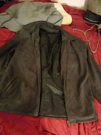 Leather like jacket Kissimmee