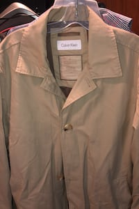 Calvin Klein Jacket Mens Medium  Toronto, M9N 3L4