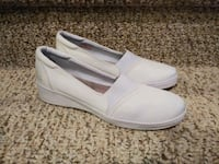 New Women's Size 9 White Shoes [Retail $79] Woodbridge, 22193