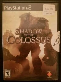 Shadow of the Colossus for PS2  Vaughan, L4L
