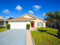 HOUSE For Rent 3BR 2BA kissimmee Kissimmee