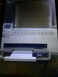 HP Photosmart Envy all-in-one, printer, copy, and scanner. Paid $160 Ocala, 34476