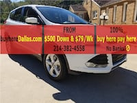 2013 Ford Escape - Buy Here Pay Here Dallas