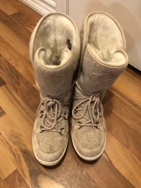 Sperry winter boots Toronto, M8Y 4H7