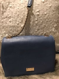 Blue Kate Spade Crossbody Bag Woodbridge, 22191