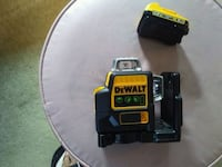 black and yellow DeWalt power tool battery charger Seven Corners, 22044