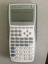 HP Graphing calculator Toronto, M9W 0C2