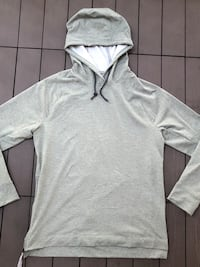 RYU HOODY- SIZE LG North Vancouver