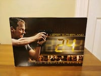 24 Complete Series on DVD Wilmington, 28409