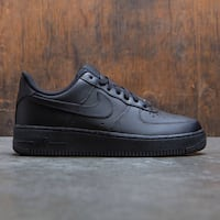 Black Air Force one's Vaughan, L6A 2P7