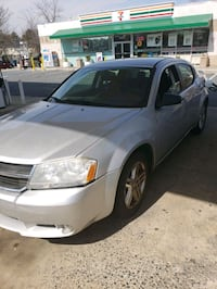 Dodge avenger 2009. Clean title, runs perfectly  Germantown, 20876
