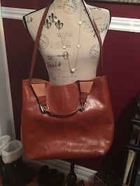 Ladies leather purse  Oakville, L6H 1Y4