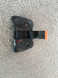 Quality fortnite controller works with any game North Vancouver, V7P