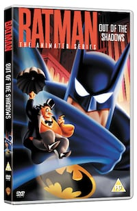 Batman Out of the Shadows (Volume 3)