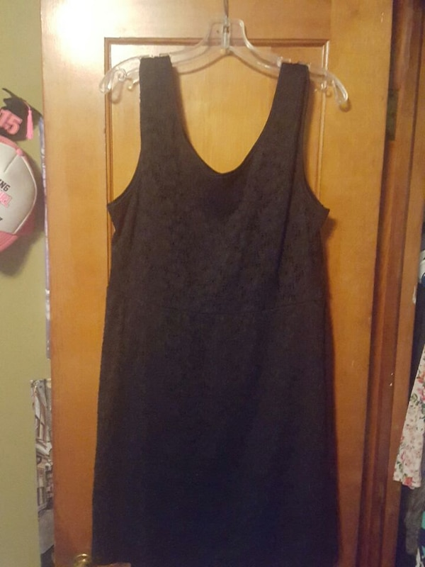 Used Wet Seal Black Lace Dress For Sale In Fayette Letgo