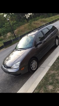 Ford - Focus - 2006 Temple Hills
