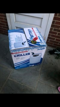 water chiller for hydroponics or aquariums Hagerstown