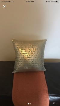 Chic Decorative Pillow Cover
