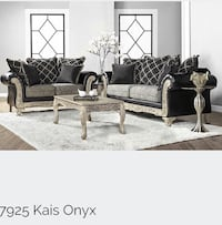 Sofa and love seat Norfolk, 23517