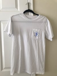 Southern Tide white T-shirt women's size extra small Fairfax, 22033