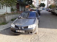 2007 Renault Megane II 1.5 DCI AUTHENTIQUE Kartal
