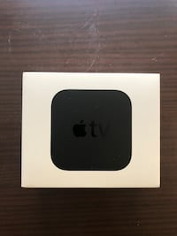 Apple TV 4K 32GB. BRAND NEW Tempe, 85281