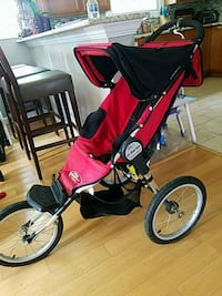 Baby jogger Q series Annandale, 22003