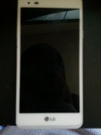 white Samsung Galaxy android smartphone Enid, 73703