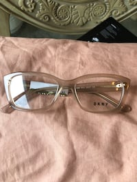 black framed Ray-Ban eyeglasses Reisterstown, 21136