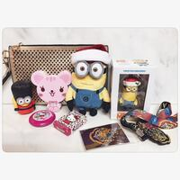 Despicable Me, Harry Potter and Hello Kitty Toronto, M4B 2T2