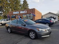 Honda - Accord - 2012 York