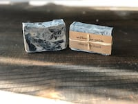 Man of the south goat milk soap Lacombe, 70445
