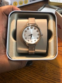 Marc Jacobs watch NWT  Mansfield, 76063