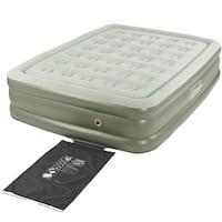 Coleman Double High Queen Air Bed New York, 10065