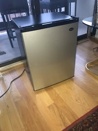 Sanyo single door refrigerator Arlington, 22201
