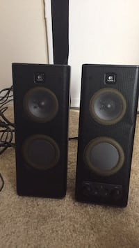 Speakers Woodbridge, 22191