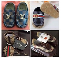 Baby boy shoes Vaughan